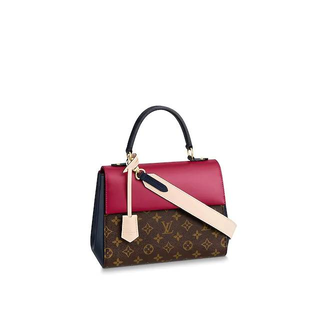 louis Vuitton 手袋